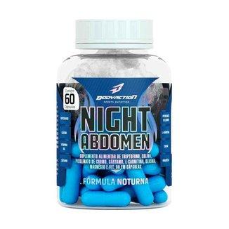 Night Abdomen Body Action 60 caps