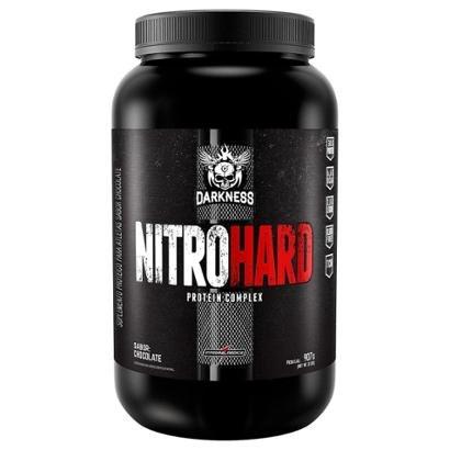 Nitro Hard 907 g Darkness – IntegralMédica