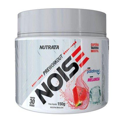 Noise Pre Workout 150g - Nutrata