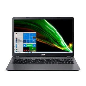 Notebook Acer Aspire 3 A315-56-356Y 4GB 256GB SSD 15,6' FHD