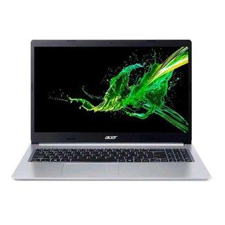 Notebook Acer Aspire 5 256Gb SSD Core I5-10210U 4
