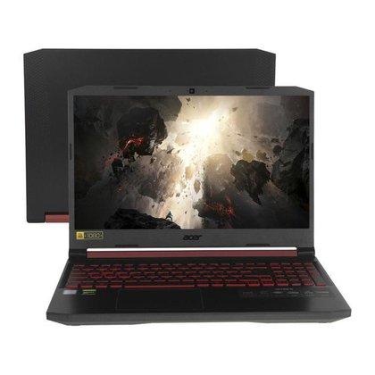 "Notebook Gamer Acer Nitro 5 AN515-54-58CL Intel - Core i5 8GB 1TB 128GB SSD 15,6"" Nvidia GTX 1650"