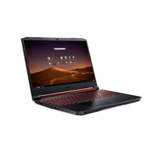 Notebook Gamer Aspire Nitro 5 AN517-51-55NT Intel Core I5 8GB 1TB HD 128GB SSD GTX 1650 17,3' Linux