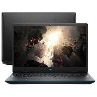 "Notebook Gamer Dell G3-3590-A40P Intel Core i5 8GB - 256GB SSD 15,6"" Full HD NVIDIA GTX 1050 3GB"