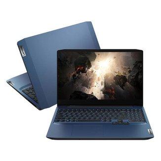 Notebook Gamer Lenovo ideapad Gaming 3i 82CG0002BR