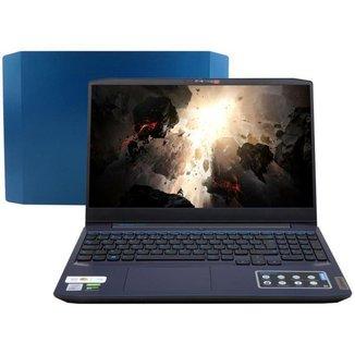 Notebook Gamer Lenovo ideapad Gaming 3i 82CG0005BR