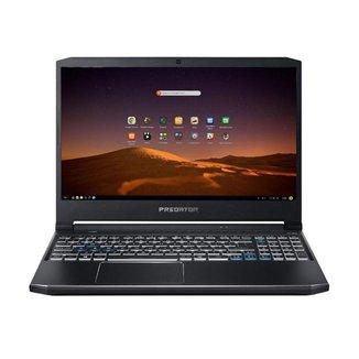Notebook Gamer Predator PH315-52-79VM Intel Core i7 16GB 256GB SDD 1TB HD RTX 2060 15,6 Endless
