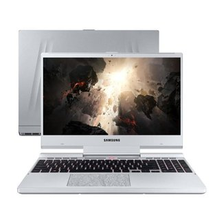 Notebook Gamer Samsung Odyssey Intel Core i5