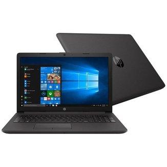 Notebook HP 250 G7 Intel Core i5 8GB 256GB SSD