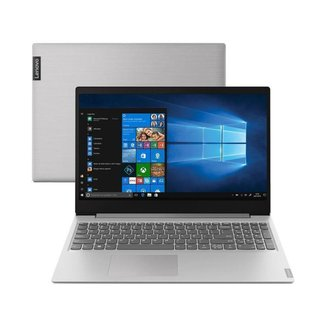 Notebook Lenovo Ideapad S145 Intel Core