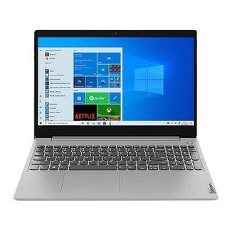 Notebook Lenovo IdeaPad3i Intel Core i3 82BS0002BR