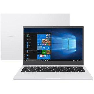 Notebook Samsung Book Intel Celeron NP550XDA-KO2BR