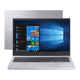 Notebook Samsung Book X40 Intel Core i5 8GB 1TB