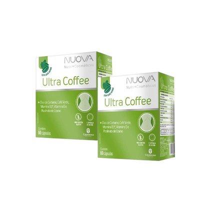 Nuova Ultra Coffee 2x 60 cápsulas Catarinense
