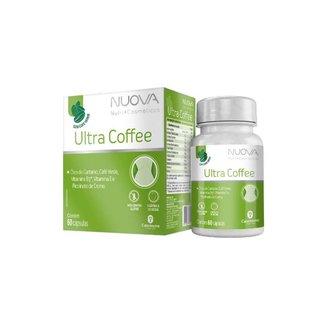 Nuova Ultra Coffee 60 cápsulas Catarinense