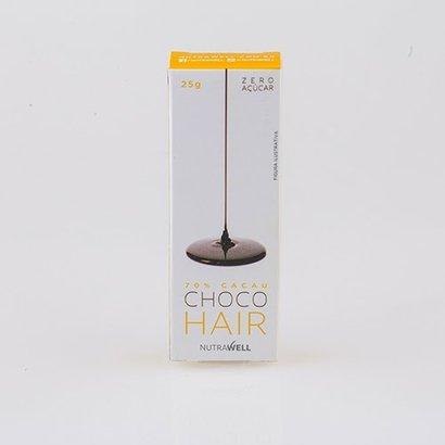 Nutrawell - Choco Hair - 01 unid