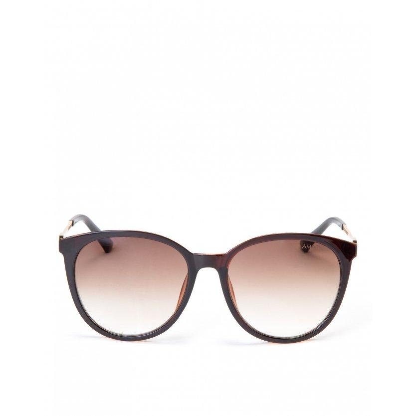 f289713c46ca3 Óculos Amaro De Sol D-Frame Detail Feminino - Compre Agora   Netshoes