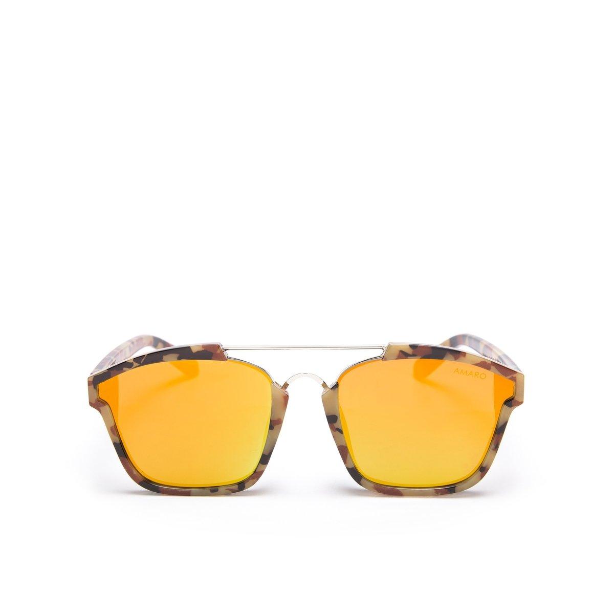 Óculos Amaro De Sol Military - Compre Agora   Netshoes a5d43df06f