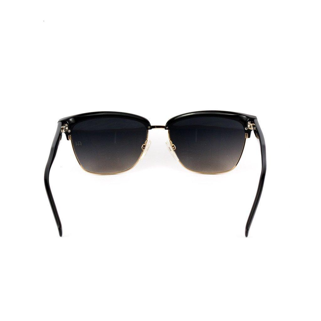 Óculos Ana Hickmann De Sol Espelhado - Preto - Compre Agora   Netshoes 1a96a23fb1