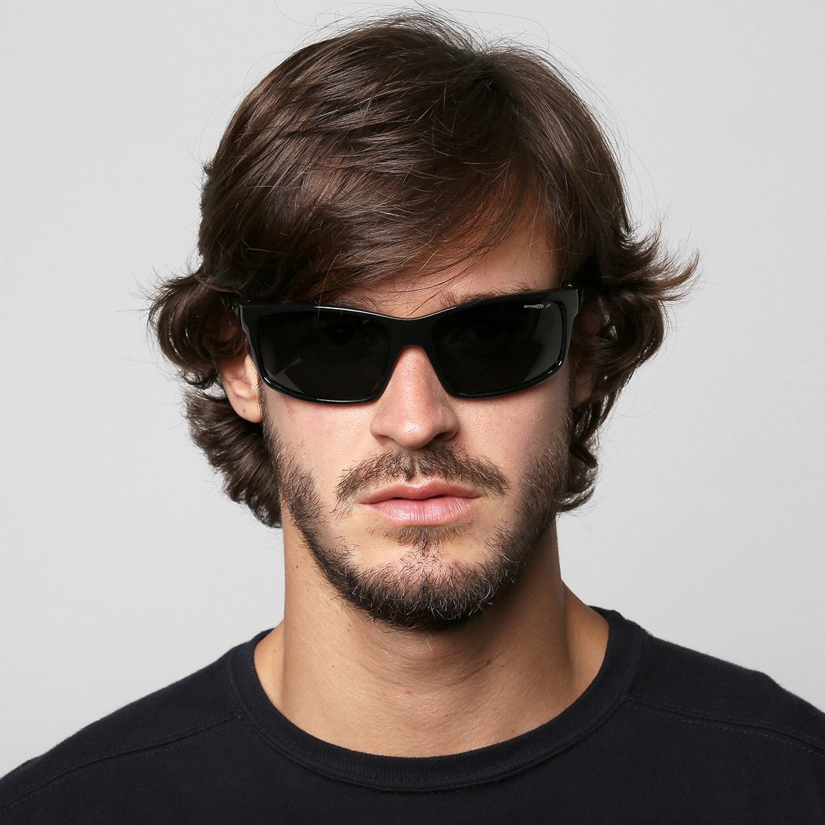 Óculos Arnette Fastball - Polarizado - Compre Agora   Netshoes bae2325f98