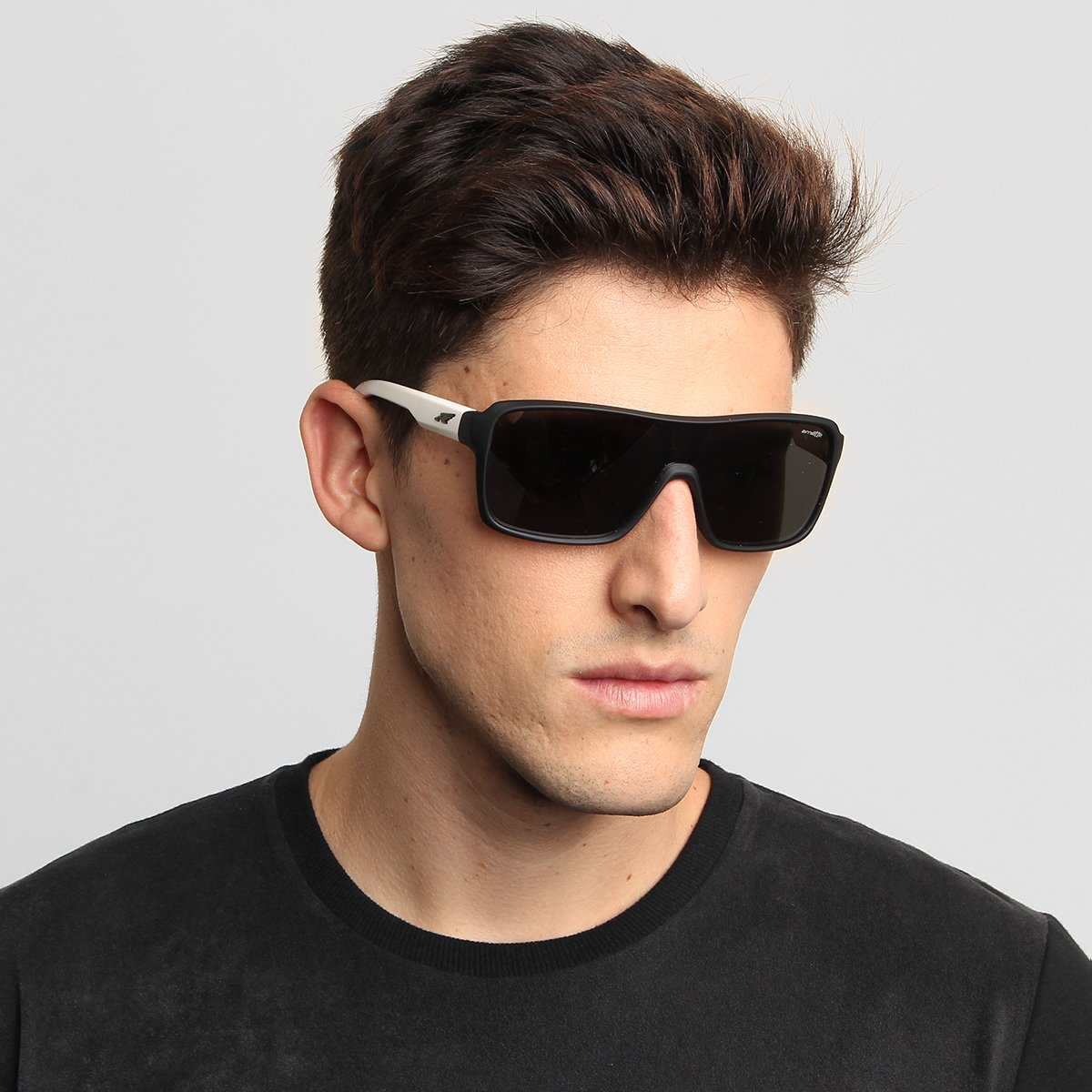 Óculos Arnette Tall Boy - Compre Agora   Netshoes 745a528e7e