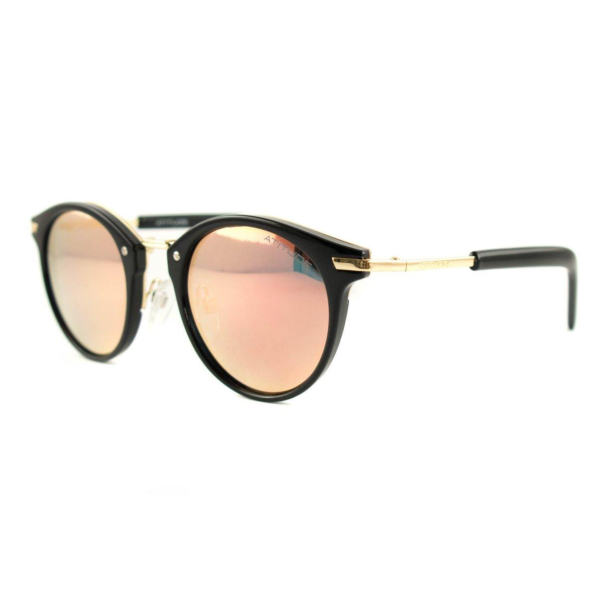 400427e699e90 Óculos Atitude De Sol Espelhado - Compre Agora