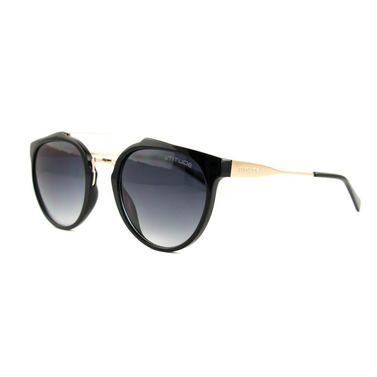 53a760c8e6a60 Óculos Atitude De Sol - Compre Agora