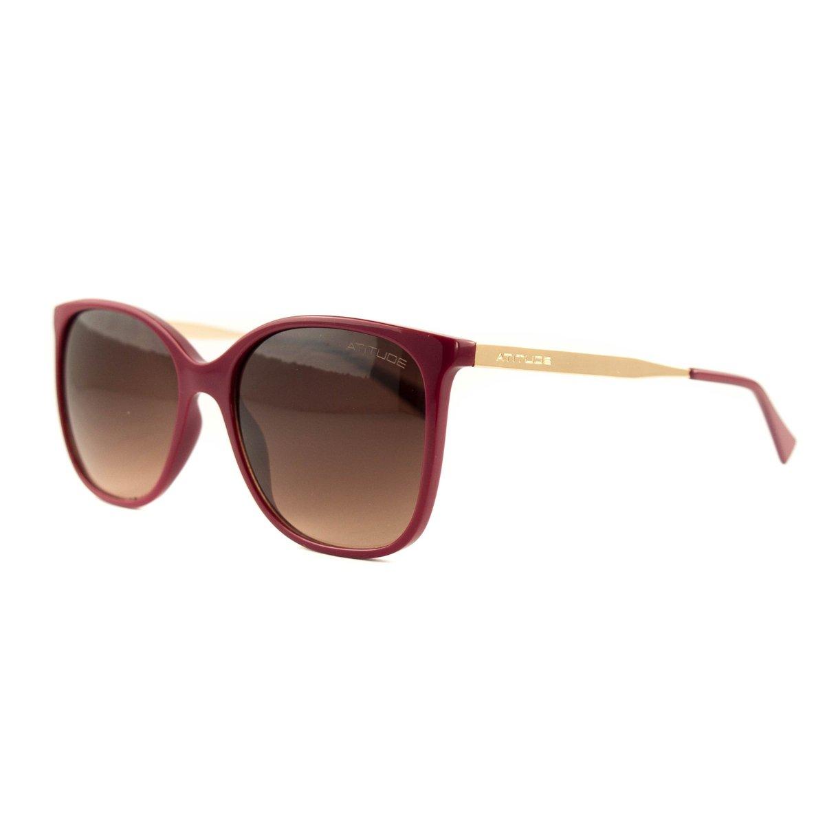 c7457681386df Óculos Atitude De Sol - Compre Agora