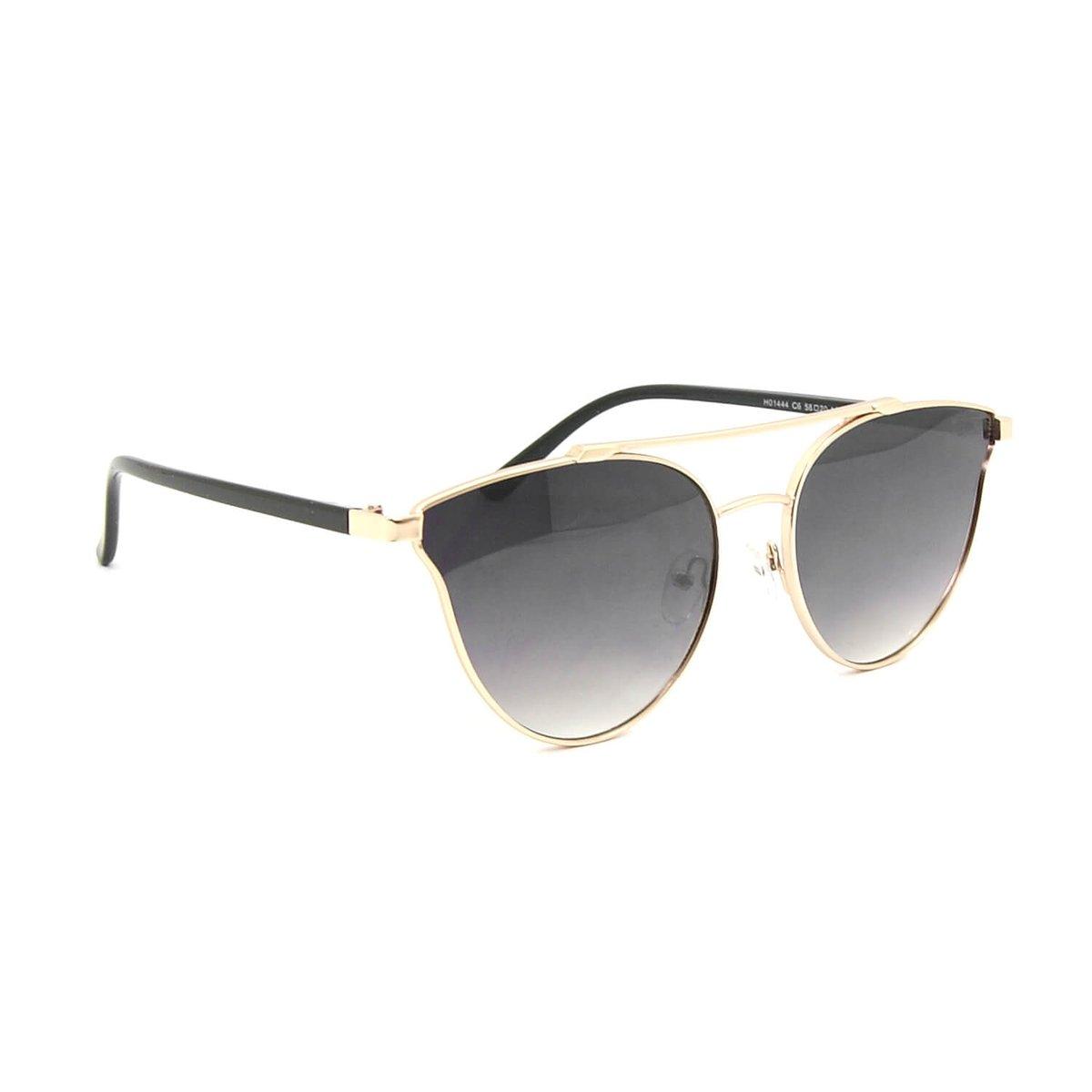 Óculos Bijoulux de Sol com Lente - Compre Agora   Netshoes f03b15768c