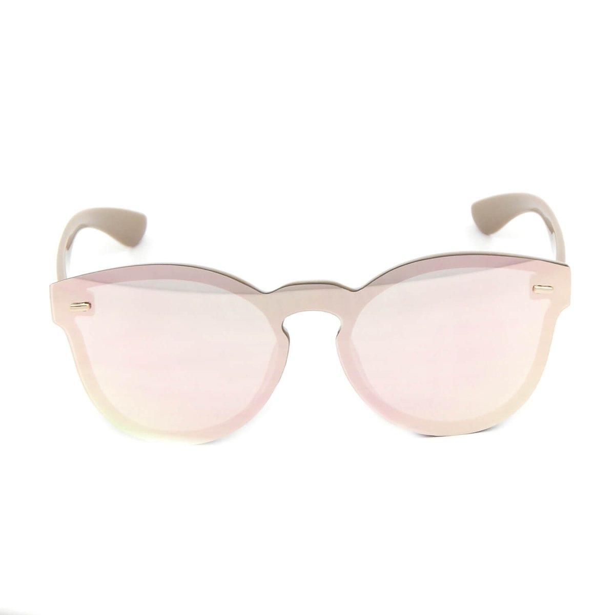 Óculos Bijoulux de Sol Lente Flat - Compre Agora   Netshoes ef76919258