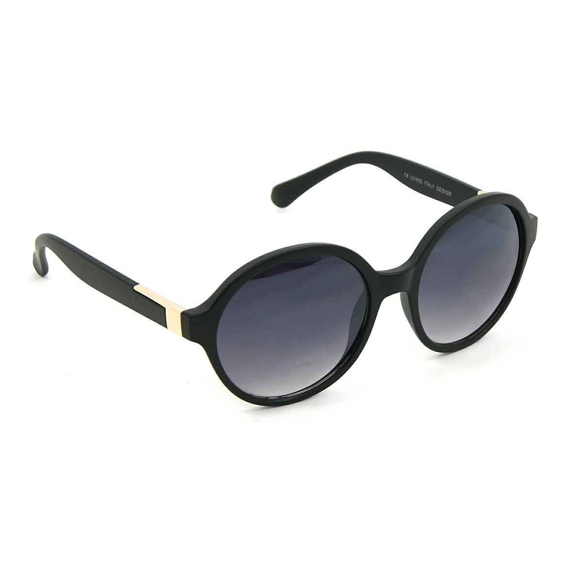 451aa8d8e022b Óculos Bijoulux de Sol Redondo e - Compre Agora   Netshoes