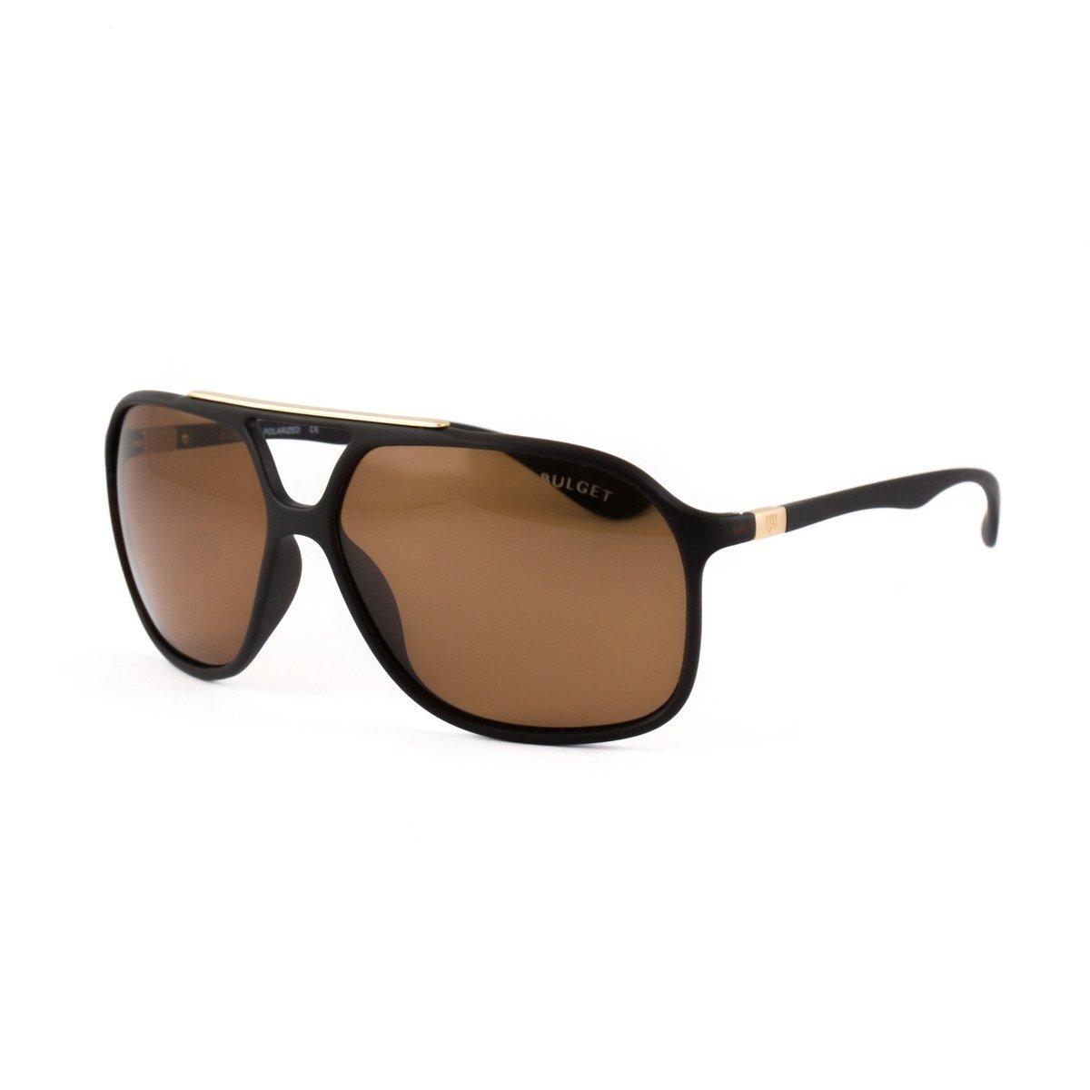 59a86bc6bf043 Óculos Bulget De Sol Polarizado - Compre Agora   Netshoes