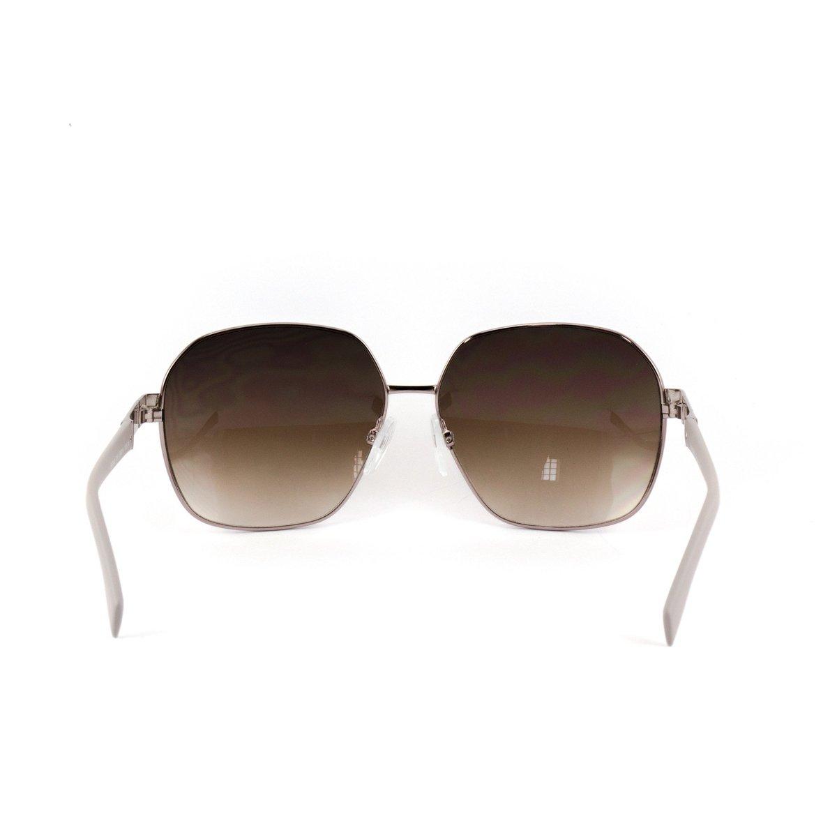 c7e6d07e9e0eb Óculos Bulget De Sol - Marrom - Compre Agora   Netshoes