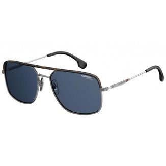 Óculos Carrera 152/S Prata/Preto