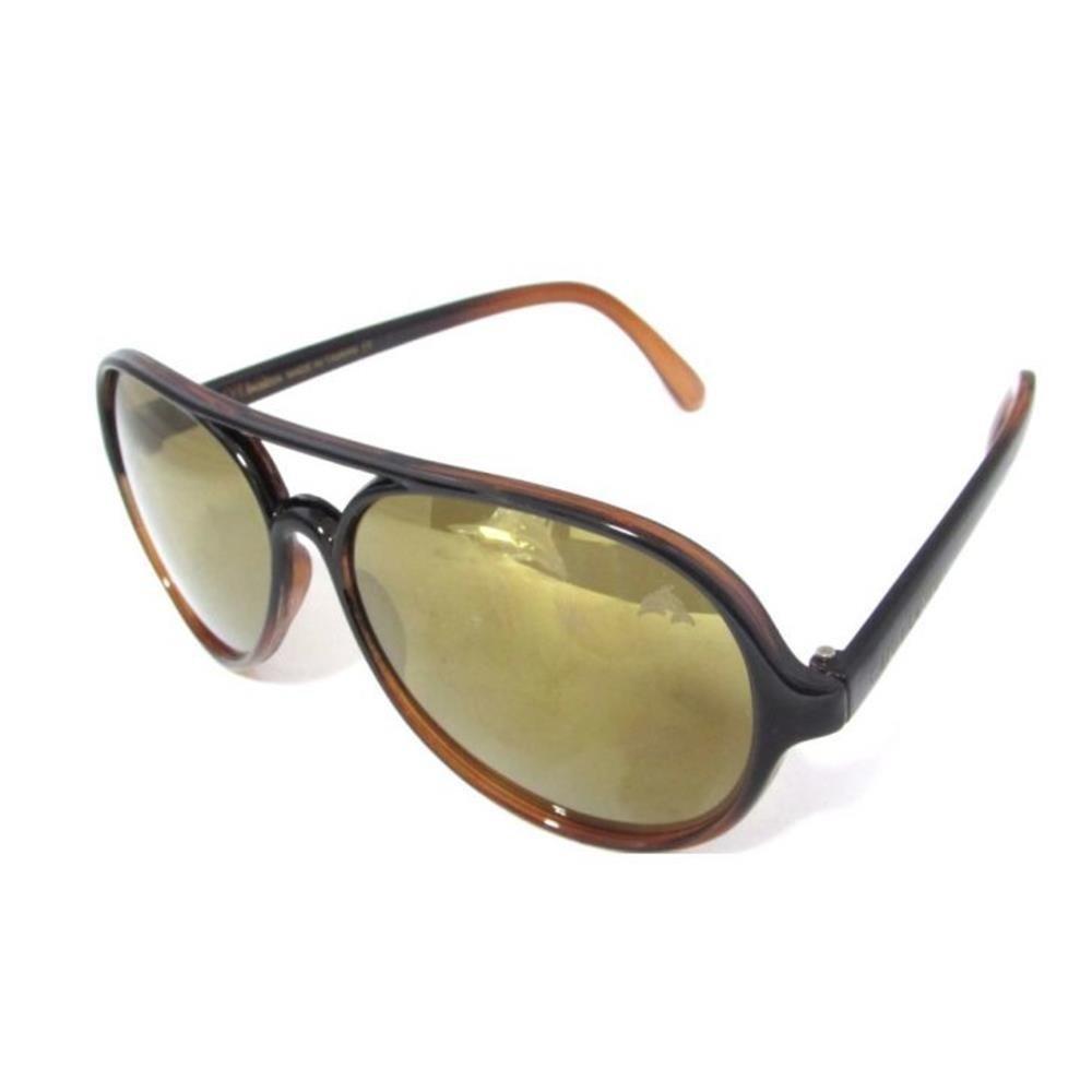 92e1bfb13706e Óculos Cayo Blanco Aviador Marrom - Compre Agora   Netshoes