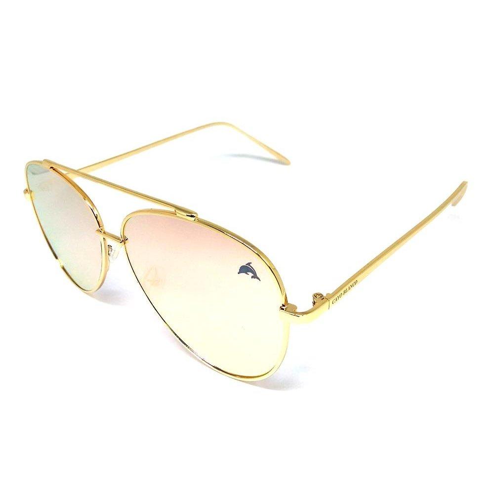 8bc94d9f1d0ca Óculos Cayo Blanco Modelo Fashion Aviador - Compre Agora   Netshoes