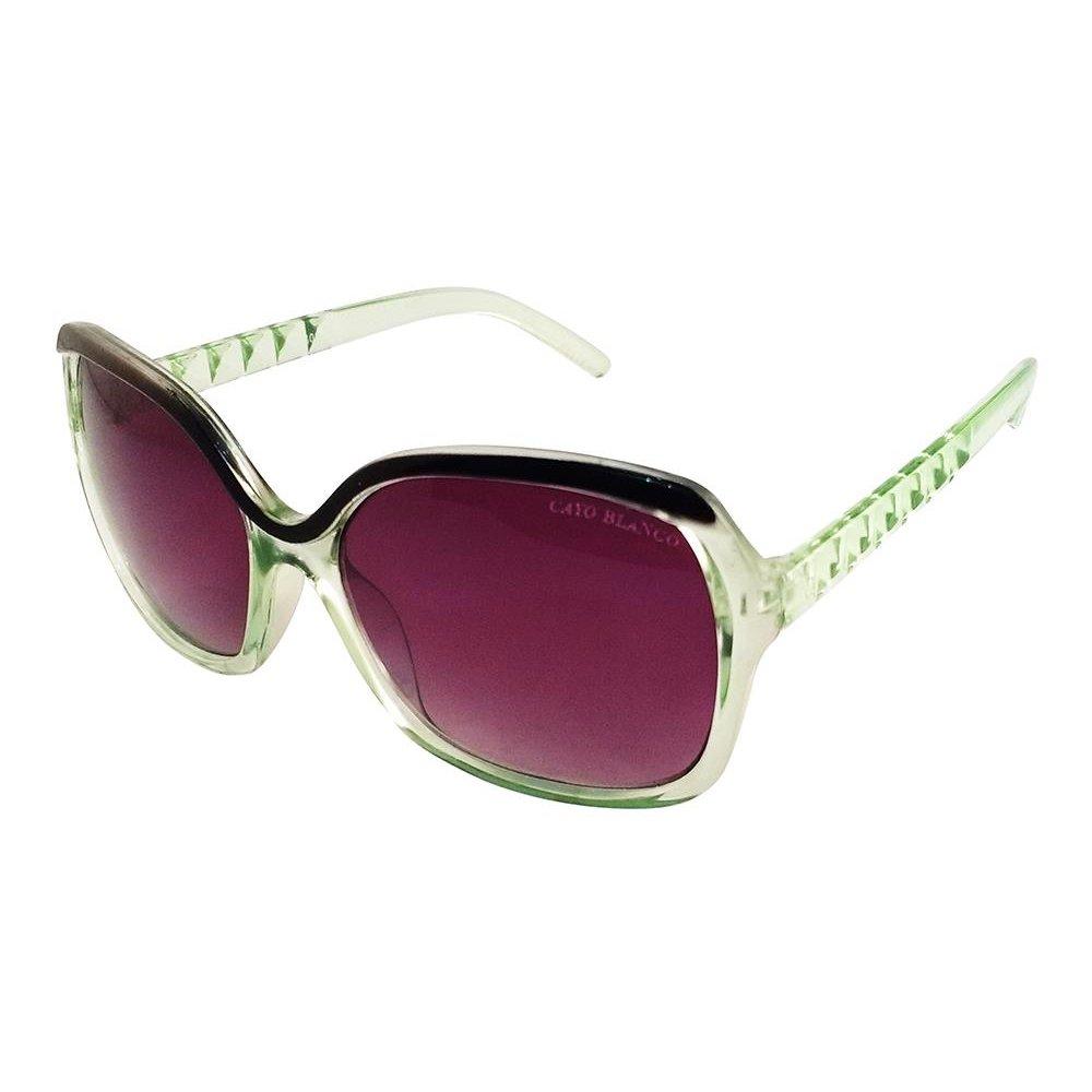 Óculos Cayo Blanco Modelo Quadrado Infantil - Compre Agora   Netshoes e0cd265ae9