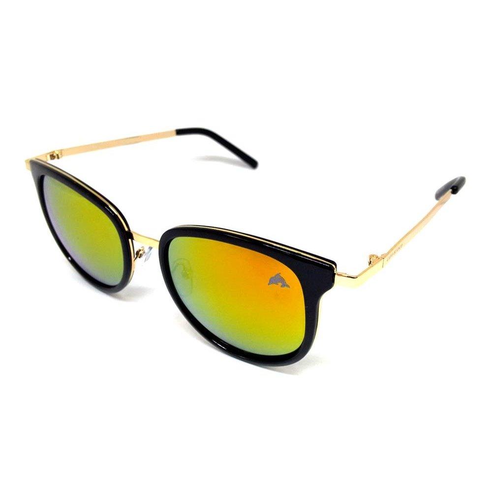de47afcb5e870 Óculos Cayo Blanco Modelo Redondo Fashion - Compre Agora   Netshoes