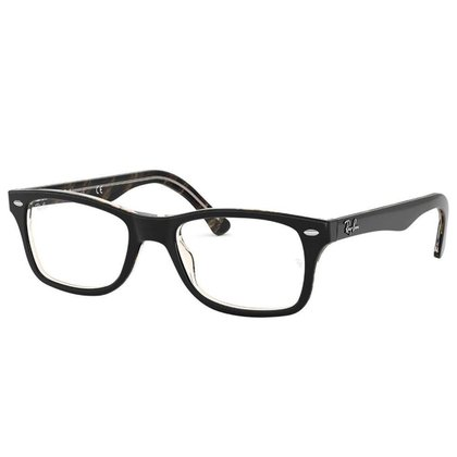 Óculos de Grau Ray Ban RX5228 5912-53