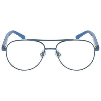 Óculos de Grau Tigor T Tigre VTT048 C2/48 Azul
