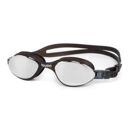 Óculos de natação Aquon Inertia Mirror Lente Prata