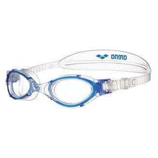 Óculos de Natação Arena Nimesis Crystal Medium