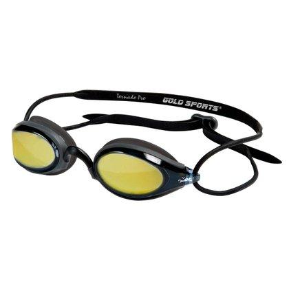 Óculos De Natação Gold Sports Tornado Pro