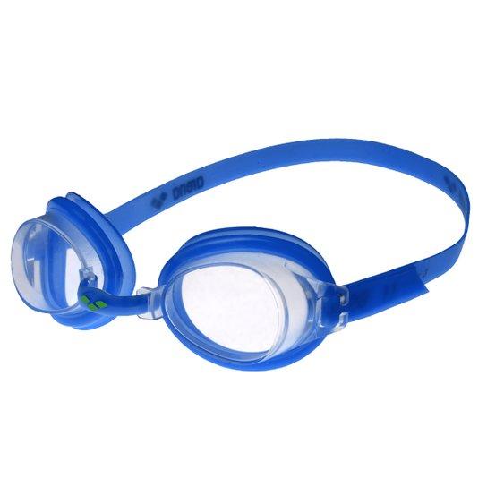 Óculos de Natação Infantil Arena Bubble 3 - Azul