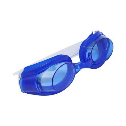 Óculos de Natação Infantil Criança PS PVC Borracha BEL FIX
