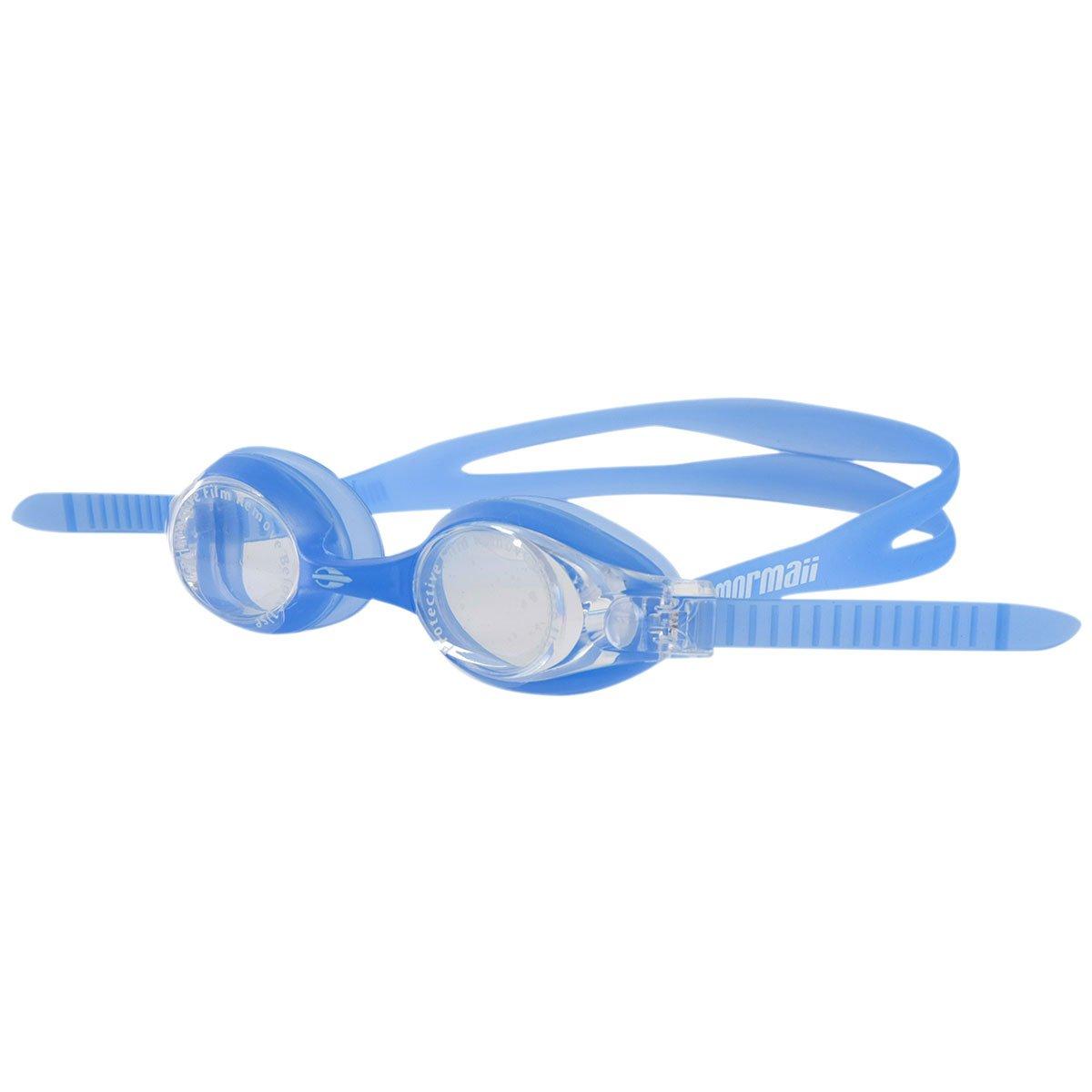 aca76db81fb46 Óculos de Natação Infantil Mormaii Oasis Treino - Compre Agora ...