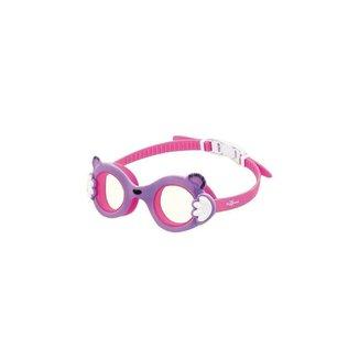 Óculos de Natação Infantil Speedo Baloo Rosa
