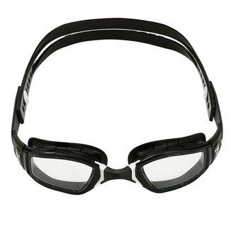 Óculos de Natação Michael Phelps Ninja Lente Transparente