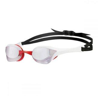 Óculos de Natação Profissional Espelhado Arena Cobra Ultra Mirror