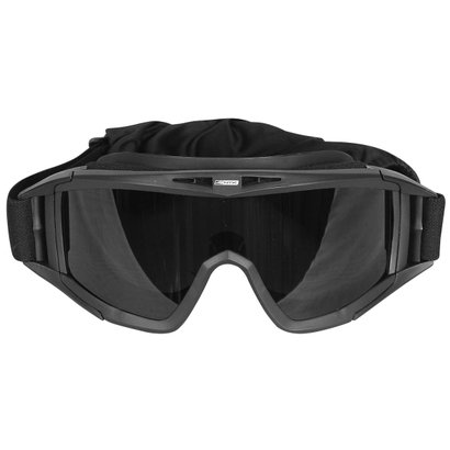 Óculos de Proteção Nautika Multi Preto - Unissex